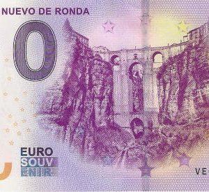 Испания, Ронда, 2019