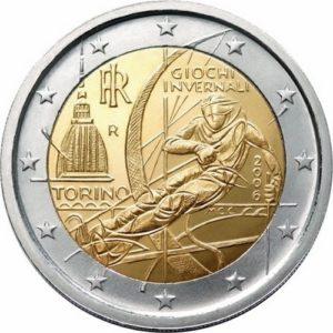 2006, ХХ зимние Олимпийские Игры в Турине