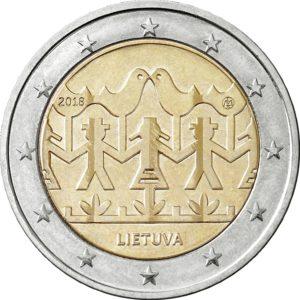 2018, Литовский праздник песни и танца