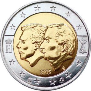 2005, Бельгийско-Люксембургский экономический союз