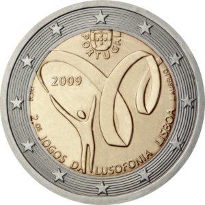 2009, 2-е Португалоязычные игры