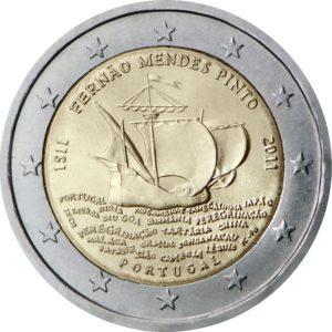 2011, 500 лет со дня рождения Фернана Мендеса Пинто