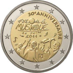 2011, 30 лет фестивалю музыки