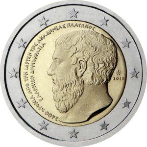 2013, Платоновская Академия