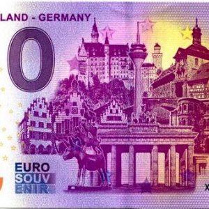 Германия, 2020