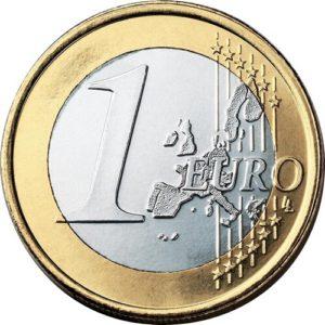 1 евро, Австрия