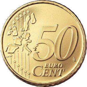 50 евроцентов, Австрия