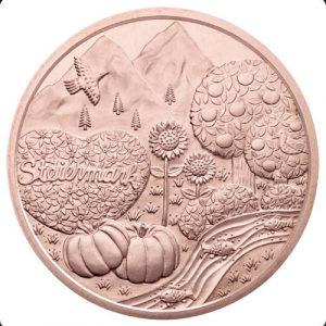 10 евро, 2012, Австрия, Штирия