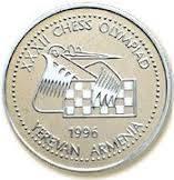 100 драм, Армения, 32-я Шахматная олимпиада, 1996