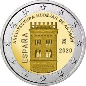 2020, Архитектура мудехар в Арагоне