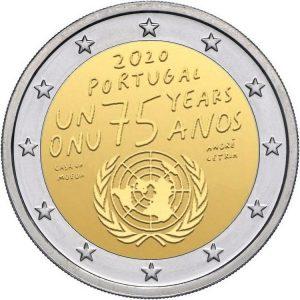 2020, 75 лет ООН