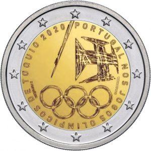 2020, Летние Олимпийские игры 2020